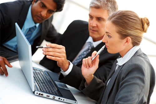 Online Business Consulting: The Newest Trend In Business Consulting