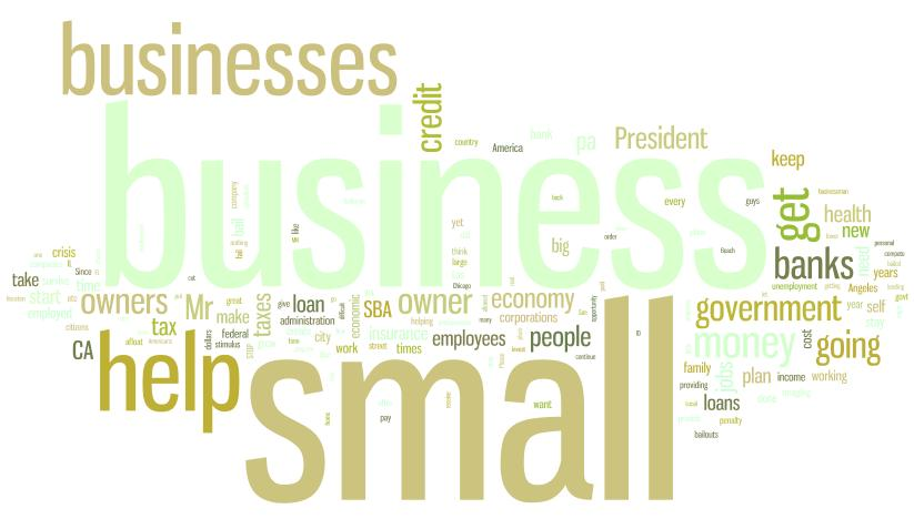 Development For Small Businesses