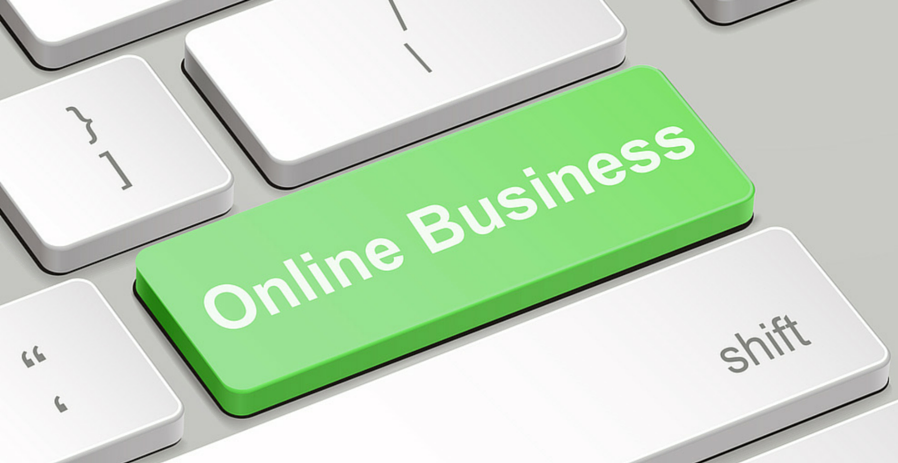 Legal Aspects of Internet Business