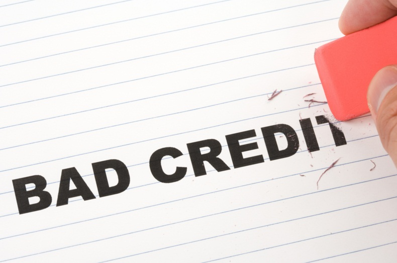 Bad Credit Loan Mortgage