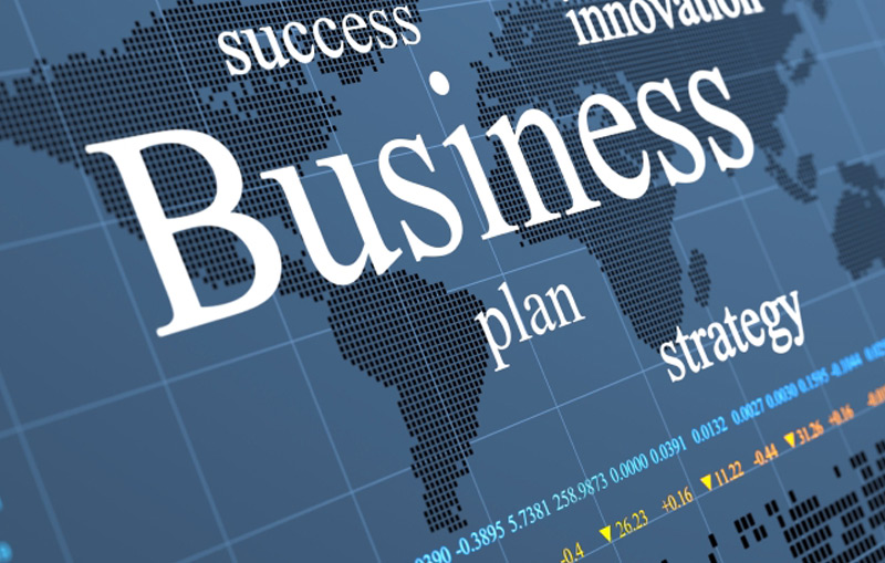 Online Business Consulting In Today's Business