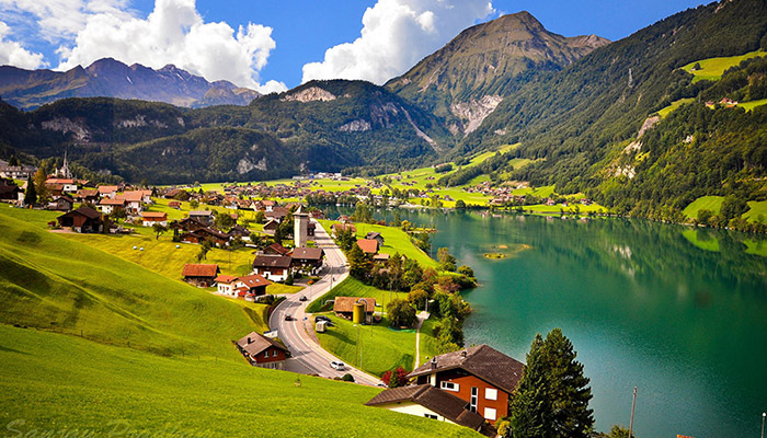 Why Relocate Your Business To Switzerland