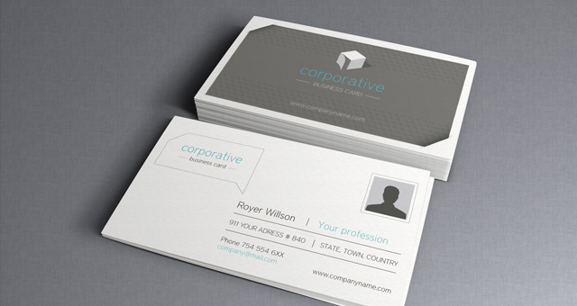 The Importance of Custom Business Cards for a Business