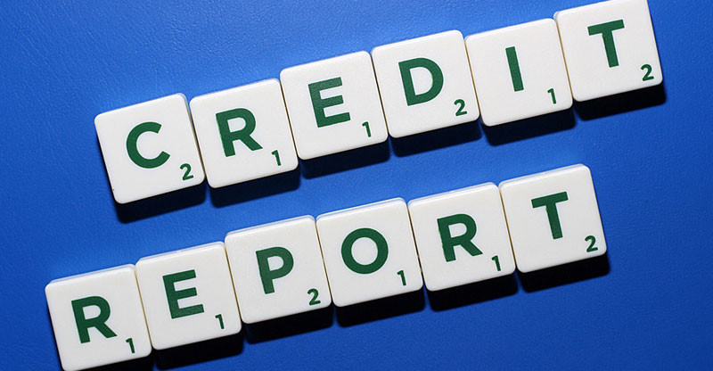 The Safest Way to Get a Credit Report Online