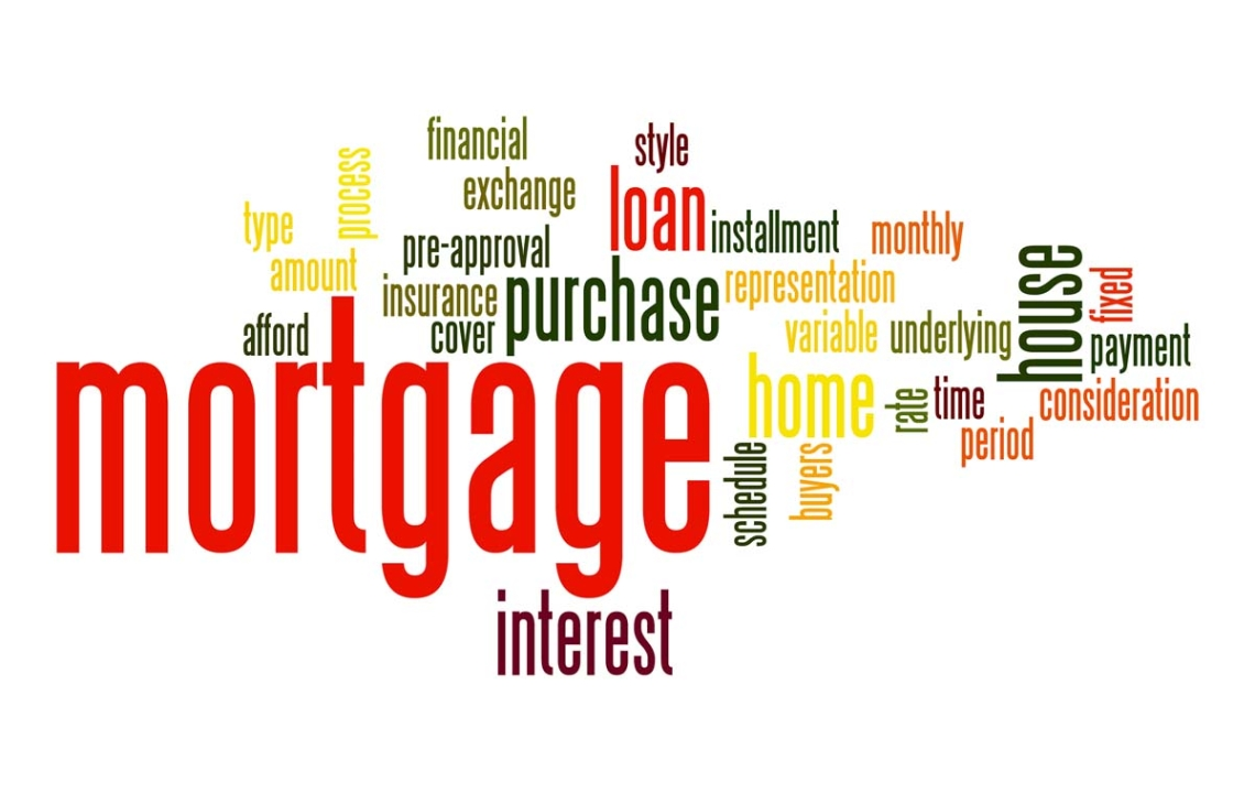 Current Mortgage Interest Rate