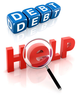The Differences in Debt Help for Businesses and Individuals