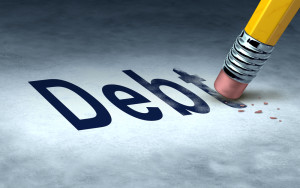 Debt Settlement in 3 Steps