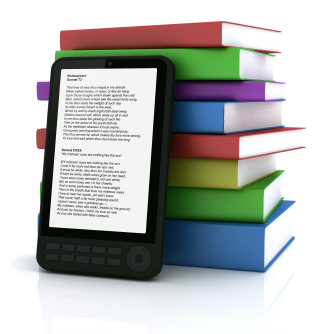 Generating Passive Income From Ebooks
