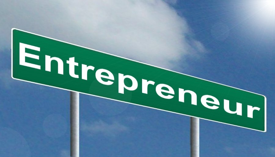 Be An Entrepreneur