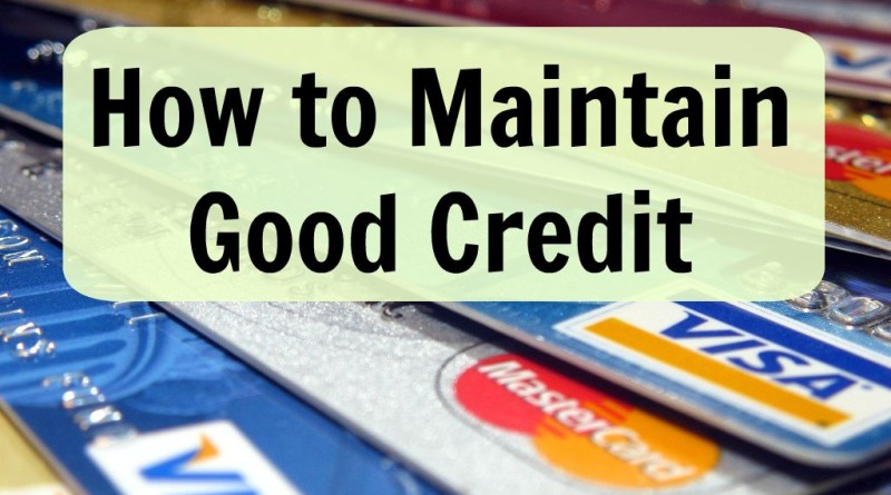 Tips for Students on How to Build Good Credit