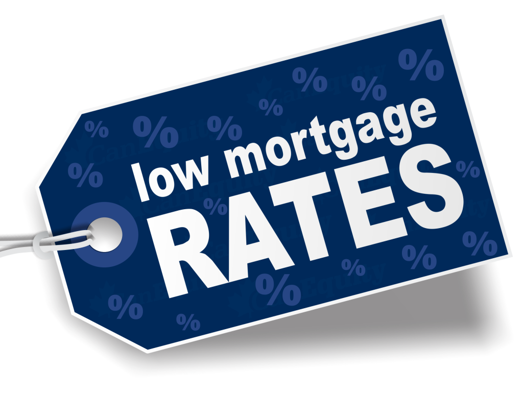 Lowest Mortgage Rate