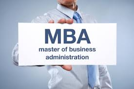 MBA Online – Is it realistic