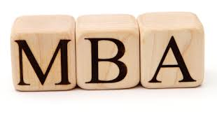 What is the value of an online MBA program