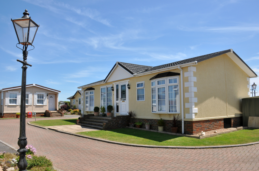 Understanding Mobile Home Mortgage