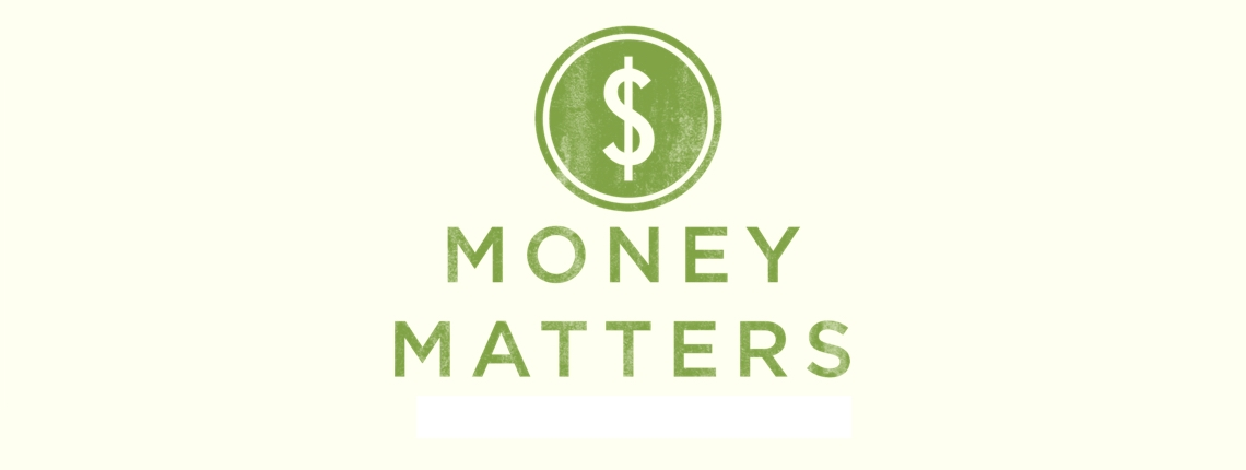 """Discussing Money Matters Before You Say """"I Do"""""""