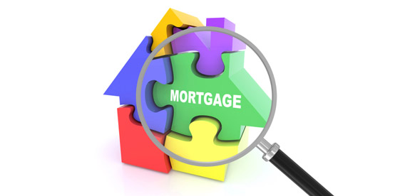 Mortgage Broker and Lender