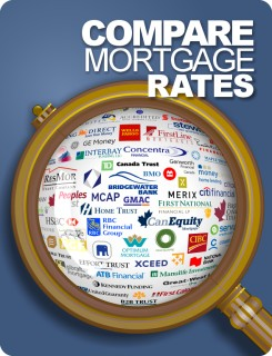 Best Mortgage Deals
