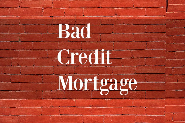 Bad Credit Mortgage Refinance - Frequently Asked Questions