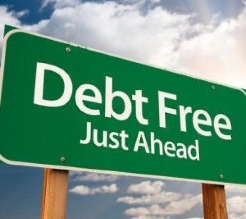 Budgeting Your Way Out of Debt