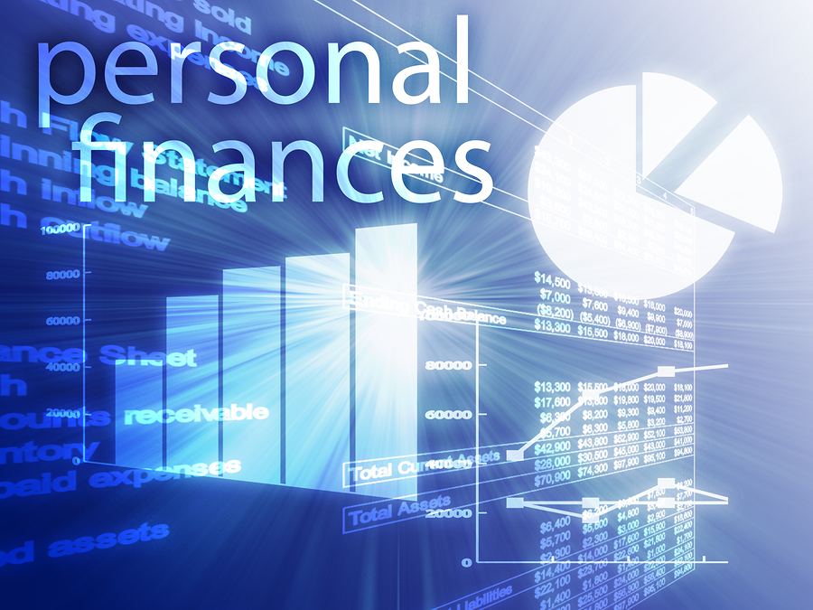 Saving Your Share Of Personal Finances