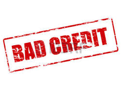 Ways To Repair Bad Credit