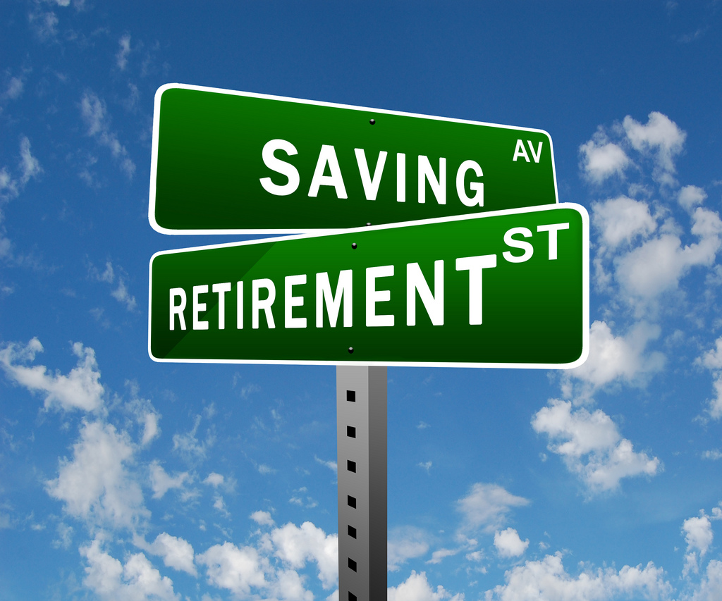 Retirement Savings Advice for Americans