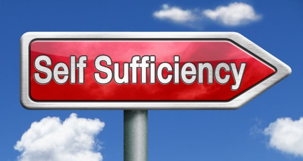 Simple Steps to Self-Sufficiency