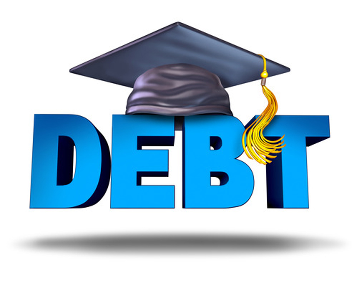 Know How to Get Rid of Student Debt Troubles