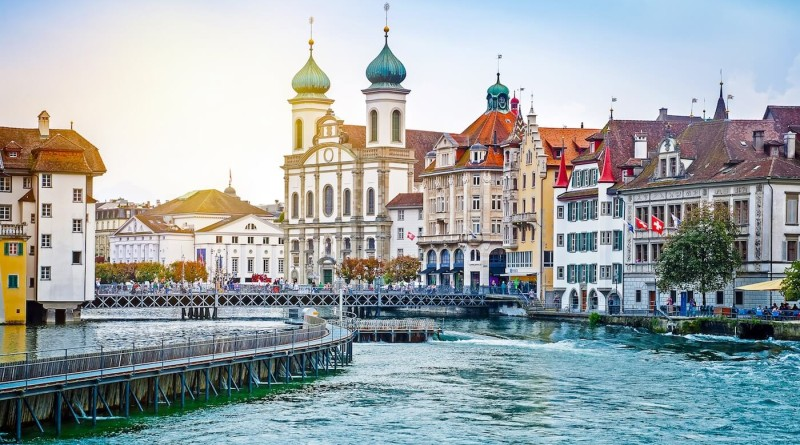 Why Businesses Thrive In Switzerland
