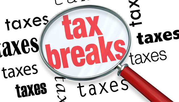 Tax Breaks Seniors Can't Afford to Miss