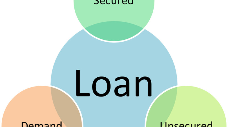 Using Unsecured Personal Loans To Repair Credit Following Bankruptcy