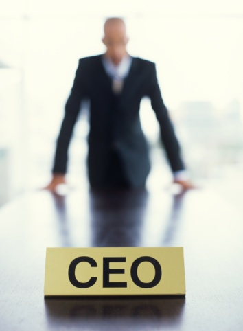 What qualities make for a good CEO