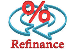 Costs versus profits of home loan refinancing