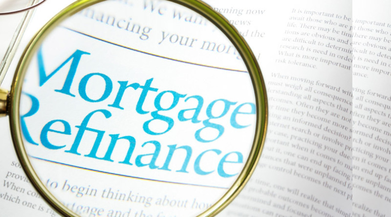 Where to start with your mortgage refinancing plans