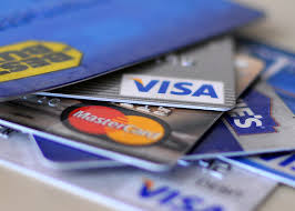 Information On Bank Credit Cards