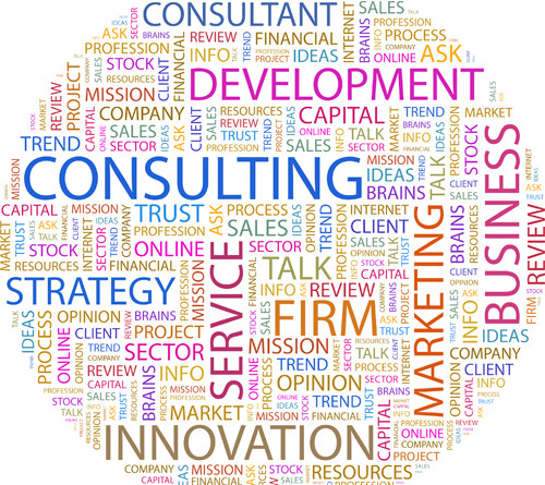 Education and Mentoring Business Consultants