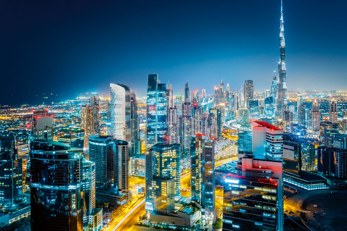 Business In Dubai With A Vision