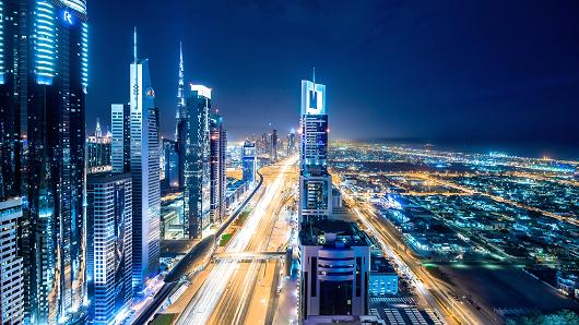 Information On Business Opportunities In Dubai