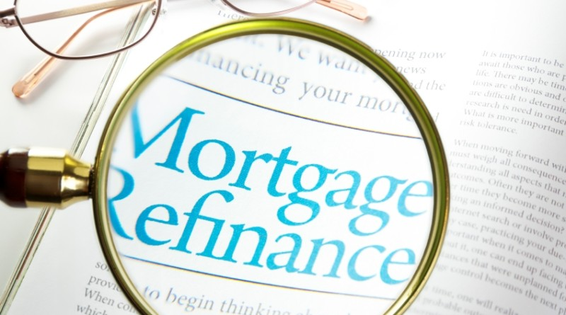 Cash-out Mortgage Refinancing