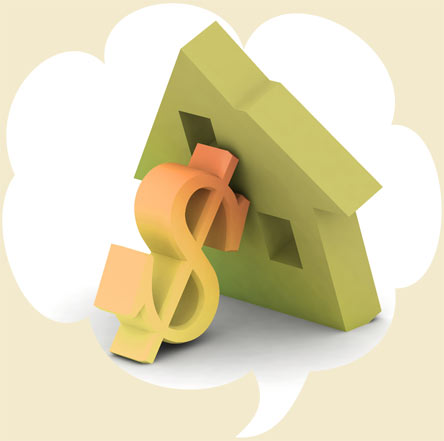 Five Basic Tips when Choosing a Mortgage
