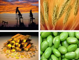Commodity Market Investing