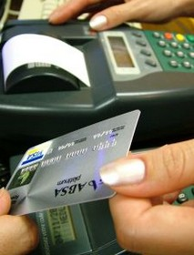 Credit Card Processing Repair