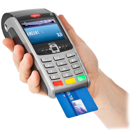 Best Credit Card Terminals