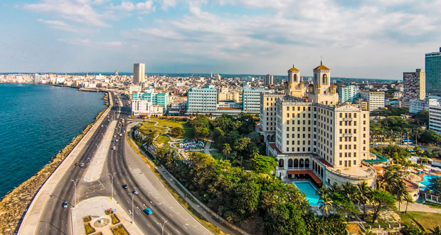 15 Investment Opportunities In Cuba