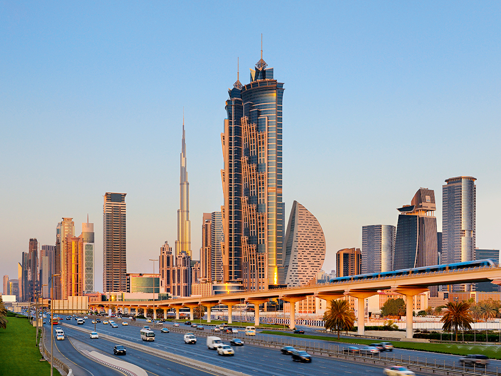 Rules In The Dubai Business Sector