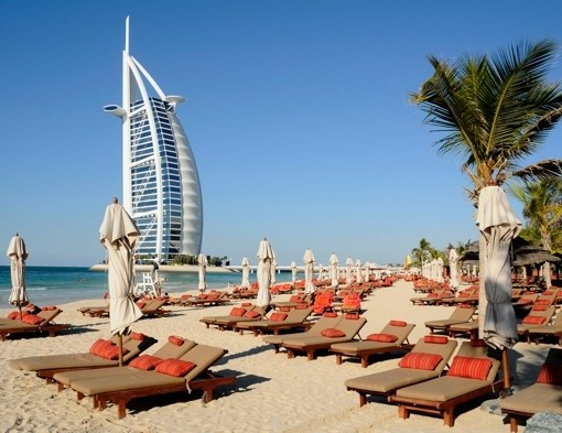 Dubai - Potential Business In The Tourism Industry
