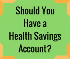 Business Health Savings Accounts - Get The Maximum Benefits