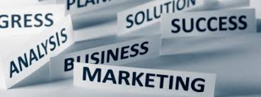 Marketing Business Consultants
