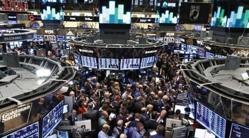 Introduction: New York Stock Exchange (NYSE)