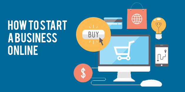 Building An Online Business